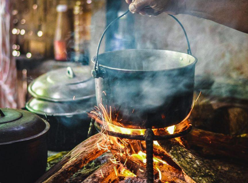 The Introvert Kitchen